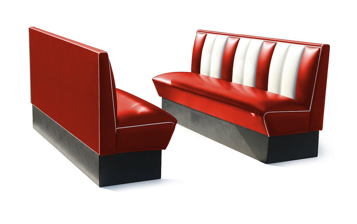 Amerikanische Möbel: Fifties-Einrichtung für Privat- und ...