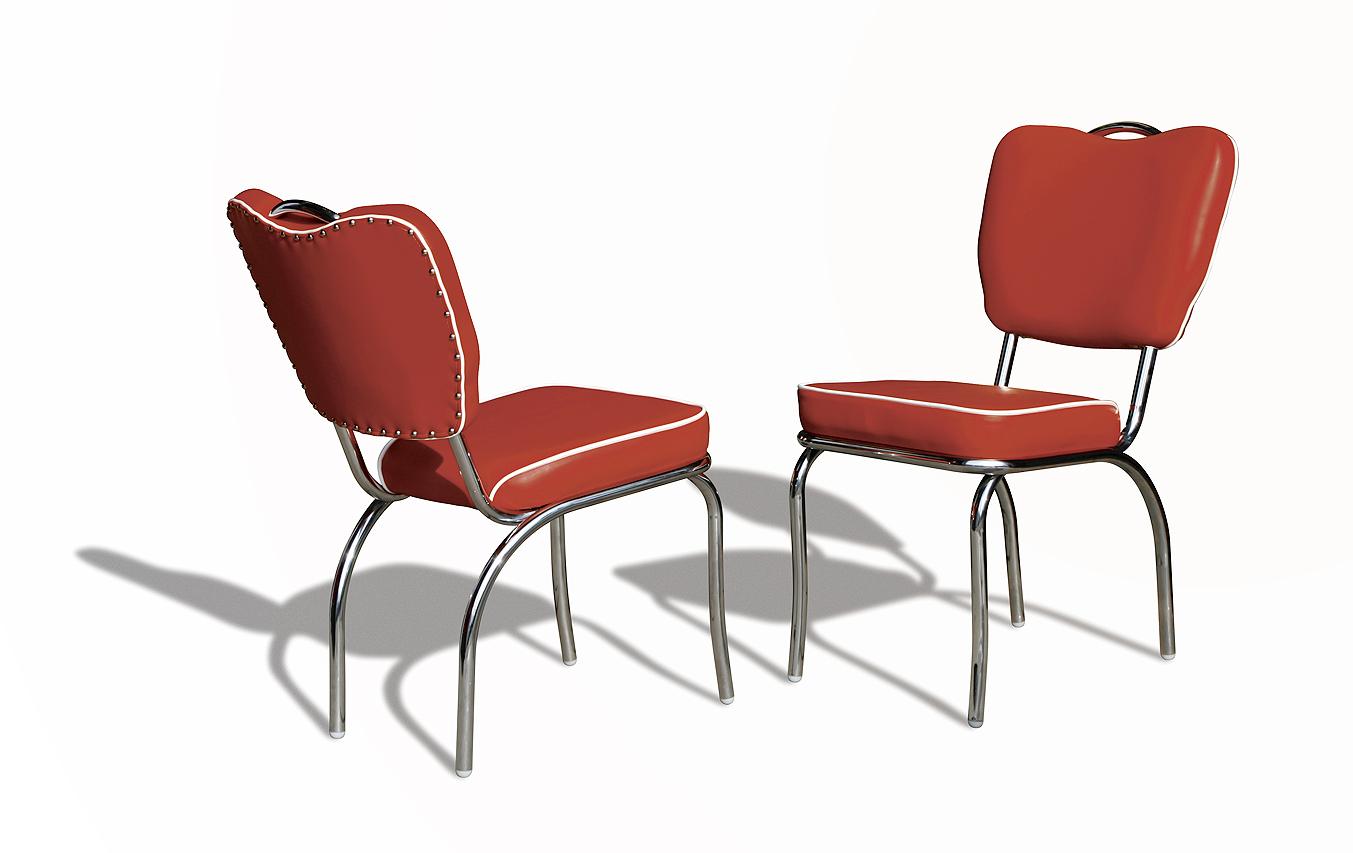 50er Jahre Möbel Fifties Einrichtung Für Privat Und