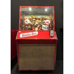 Bimbo-Box - Aapjeskast