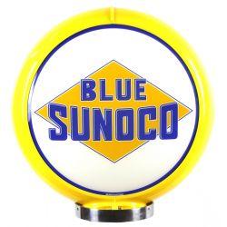 Benzinepomp bol Blue Sunoco