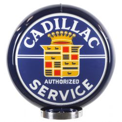 Benzinepomp bol Cadillac Authorized Service