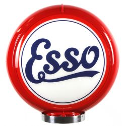 Benzinepomp bol Esso