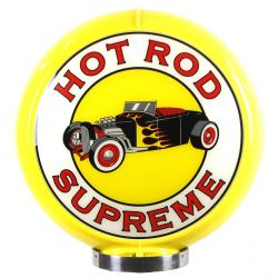 Benzinepomp bol Hot Rod Supreme