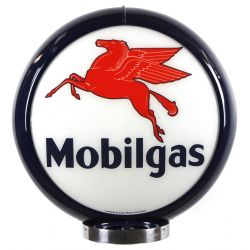 Benzinepomp bol Mobilgas