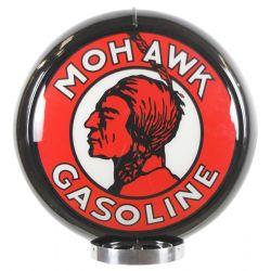 Benzinepomp bol Mohawk Gasoline