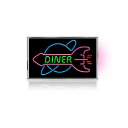 Neon DINER