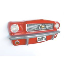 Carfront Wall Decor