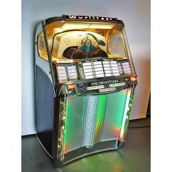 Wurlitzer Jukebox 2000 - 1956