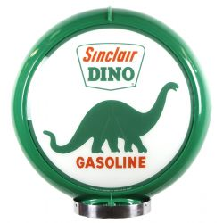 Benzinepomp bol Sinclair Dino