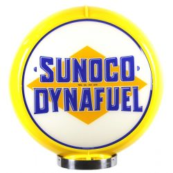 Benzinepomp bol Sunoco Dynafuel