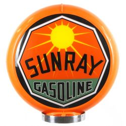 Benzinepomp bol Sunray Gasoline