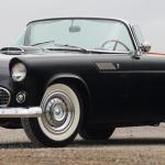 De 5 mooiste auto's uit de jaren vijftig