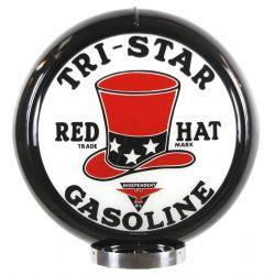 Benzinepomp bol Tri-Star Gasoline