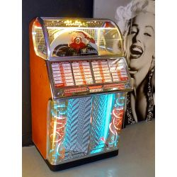 Wurlitzer Jukebox 1700 - 1954