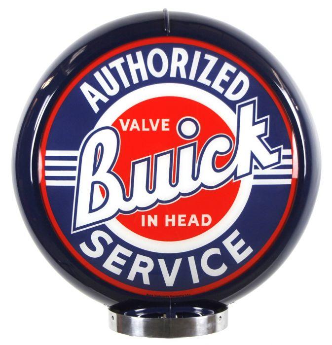 Benzinepomp bol Buick Authorized Service
