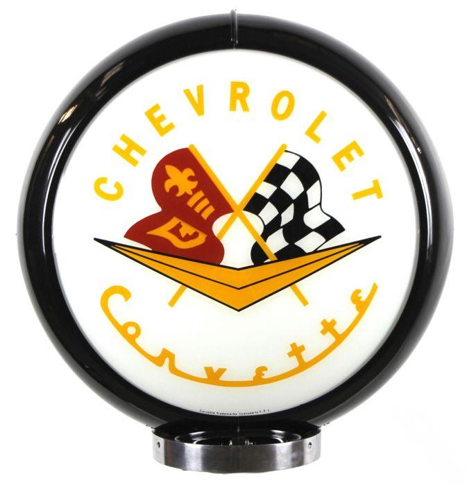 Benzinepomp bol Chevrolet Corvette