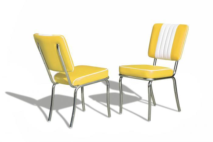 Retro Vintage Design Meubelen.Bel Air Fifties Style Retro Furniture Jolina Products