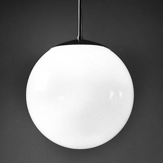 Lamp Bol Glad Medium HOe350