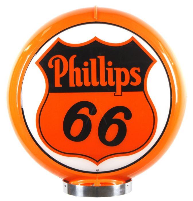 Benzinepomp bol Phillips 66
